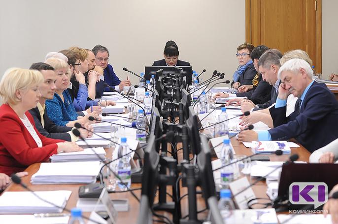 В Сыктывкаре вновь пересмотрят бюджет этого года