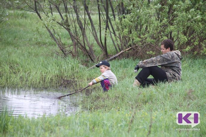 Трагедий на воде в Коми стало меньше