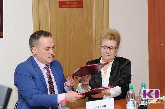 На всех избирательных участках республики будут работать наблюдатели от Общественной палаты Коми