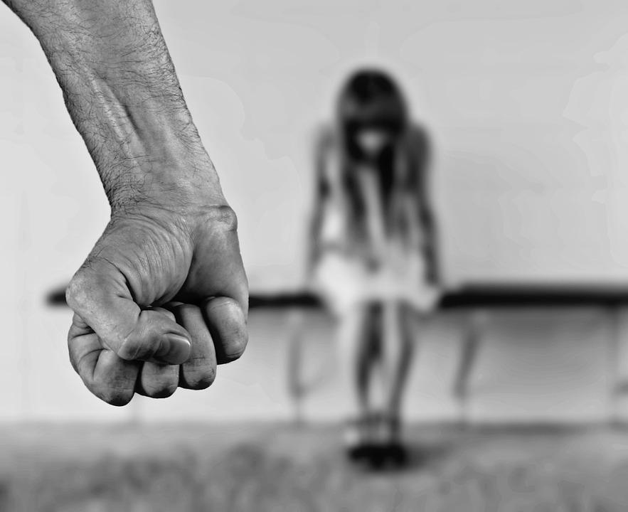 К насилию в семье склонны сыктывкарцы, которые не умеют аргументированно спорить
