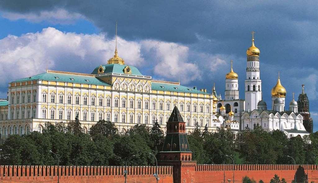 Из истории выборов Президента Российской Федерации