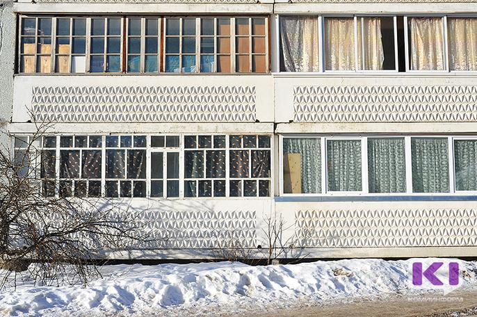 Каждый четвертый житель Коми получает соцподдержку по оплате жилищно-коммунальных услуг