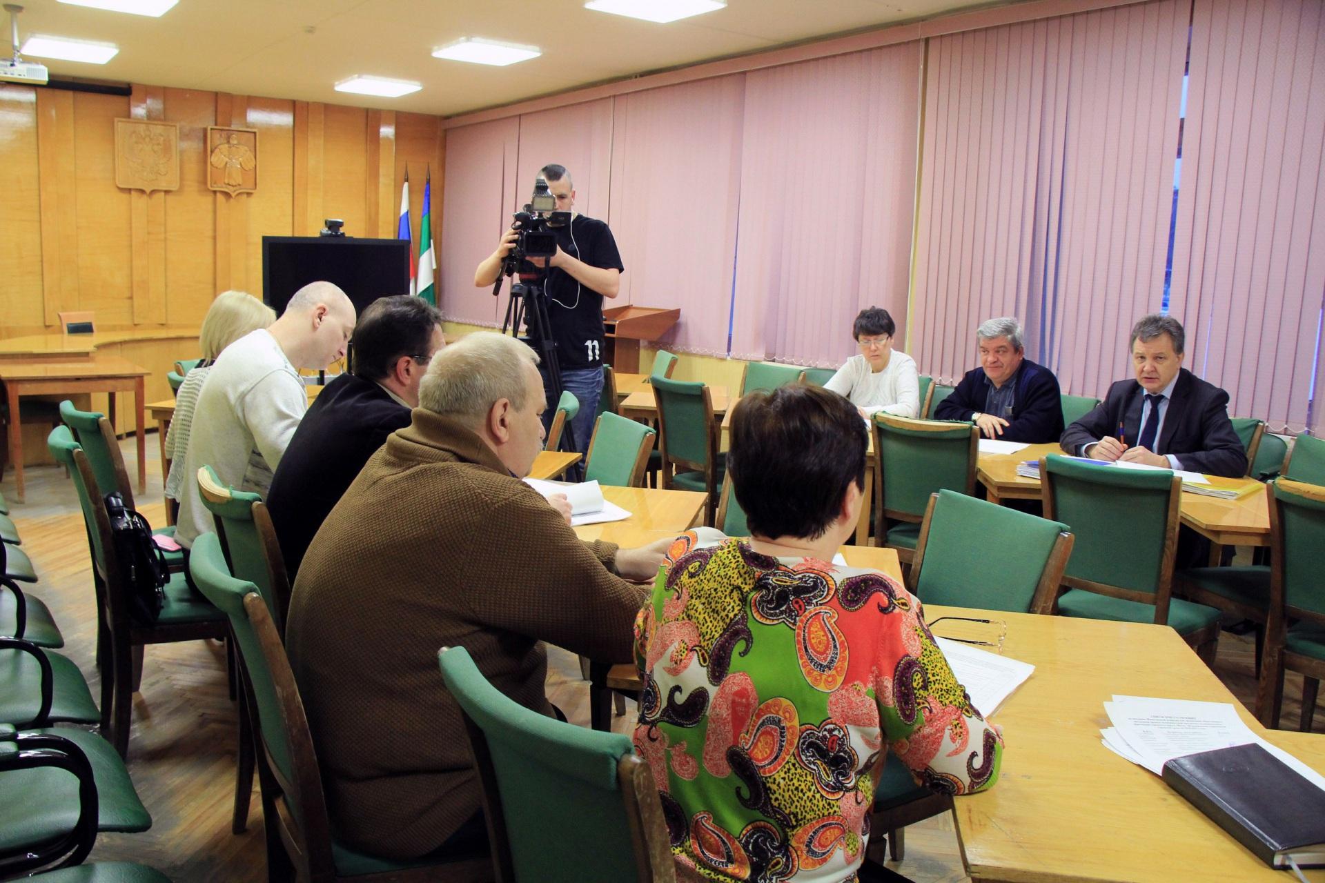 В Инте от горожан поступило 11 предложений по благоустройству общественных территорий