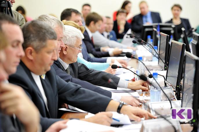 Порешали: правки в бюджет Сыктывкара на 2017 год и вопросы к расставленным запятым
