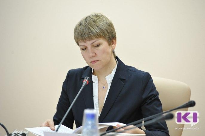 Скончалась депутат Госсовета Коми Нина Нестерова