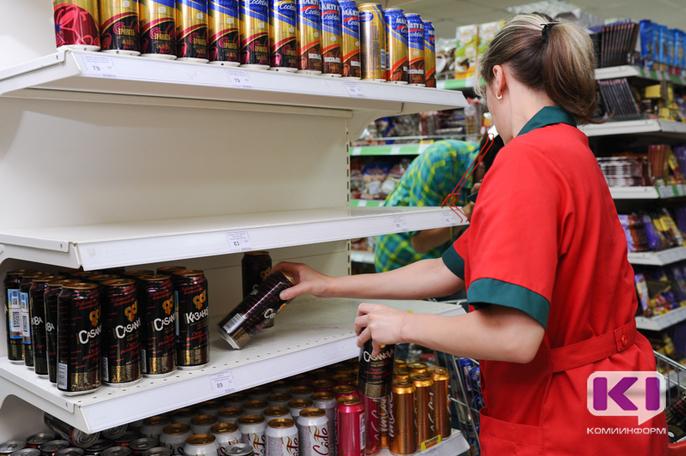 В Ухте расследуют нападение с ножом на продавцов алкогольного магазина