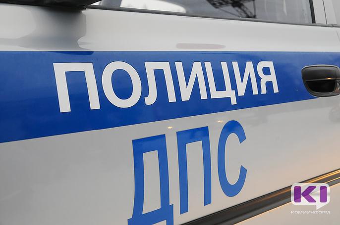 В Воркуте задержан автоугонщик