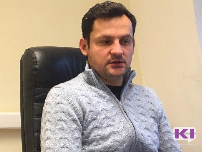 Адвокат Вячеслав Леонтьев: