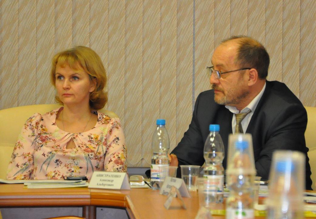 Общественники обсудили разработку проекта Стратегии-2035 в Коми