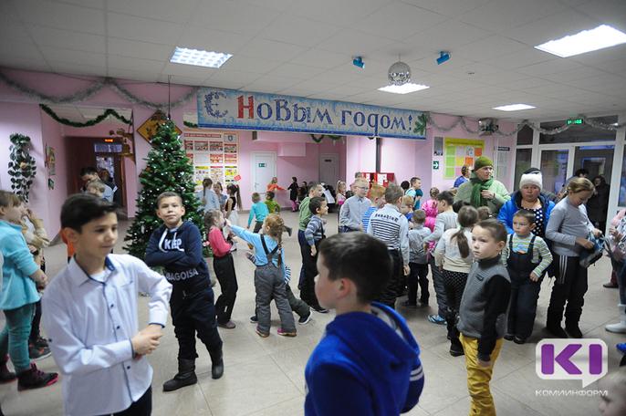 В Койгородском районе стали больше жениться