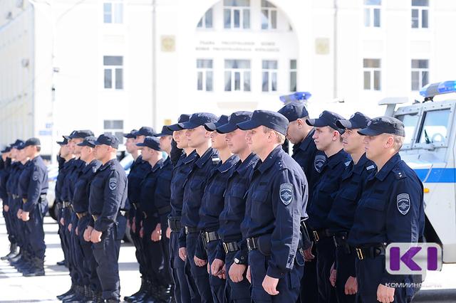 В Сыктывкаре задержали подозреваемых в наркопреступлении