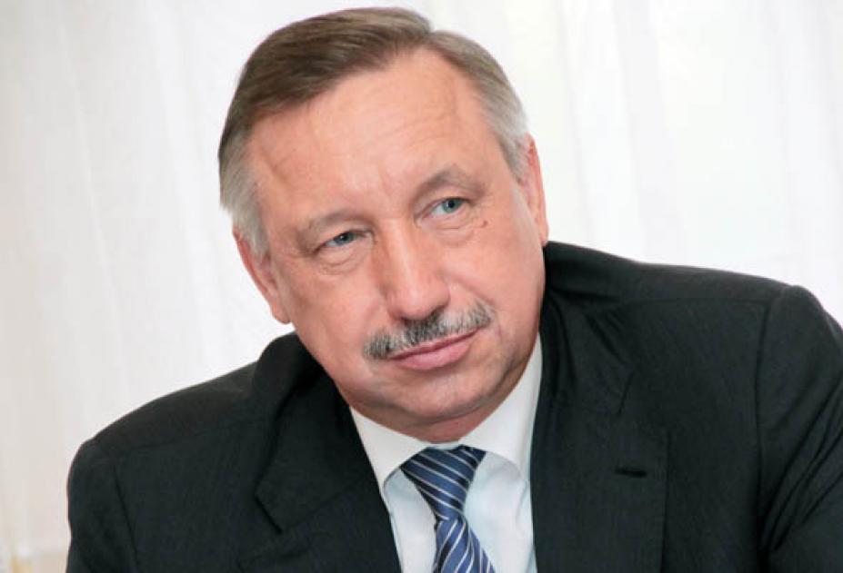 Николай Цуканов назначен ассистентом Российского Президента