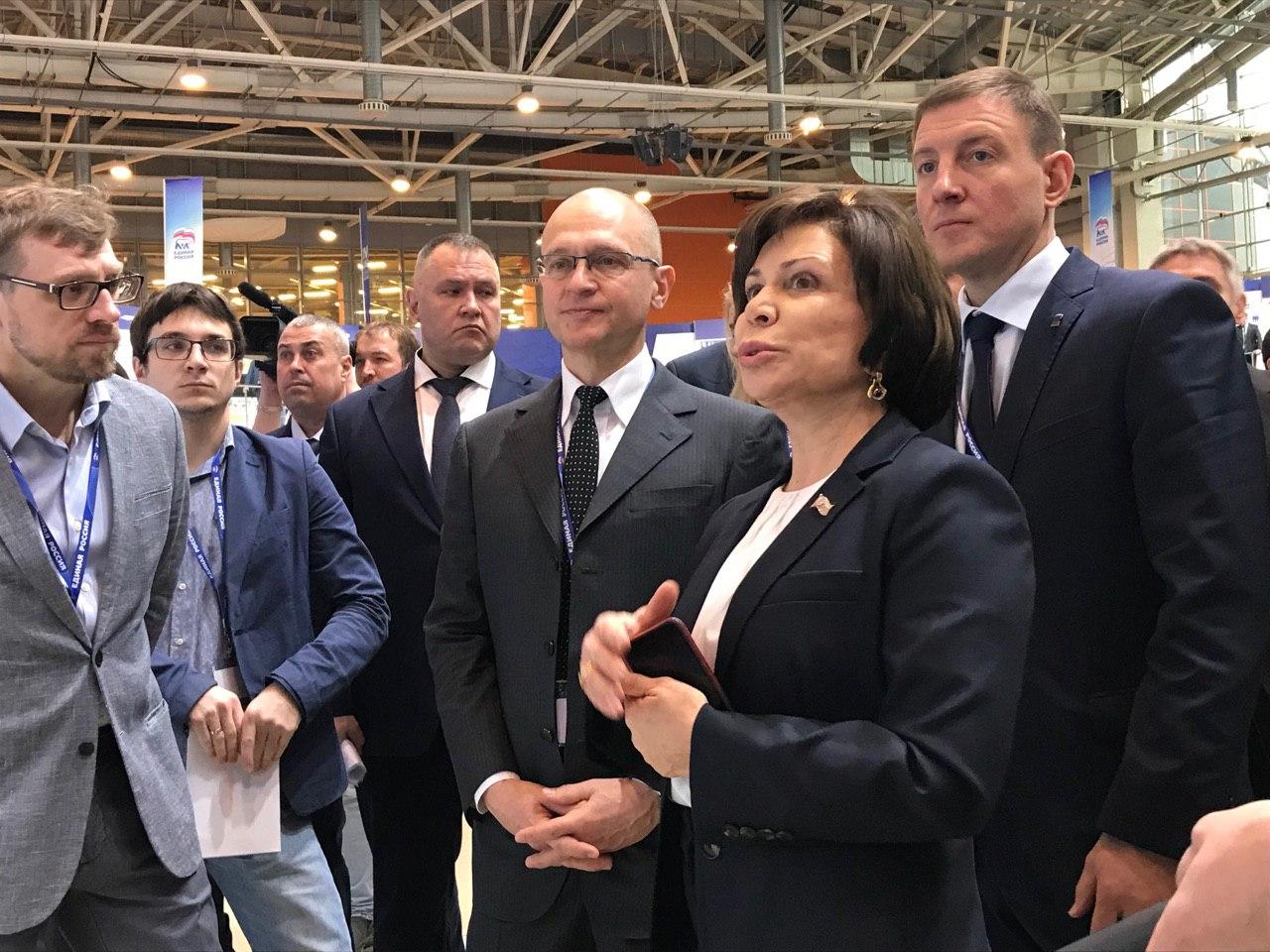 Выборы-2018 для россиян – это больше, чем право определить президента страны