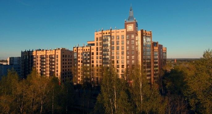 Будущее за комфортом: как в Сыктывкаре купить квартиру и не пожалеть