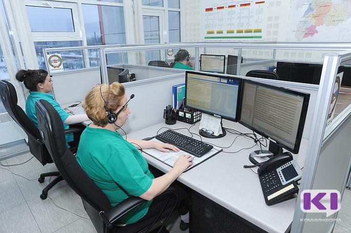 Экстренные звонки в Систему-112 Коми принимаются на трех языках