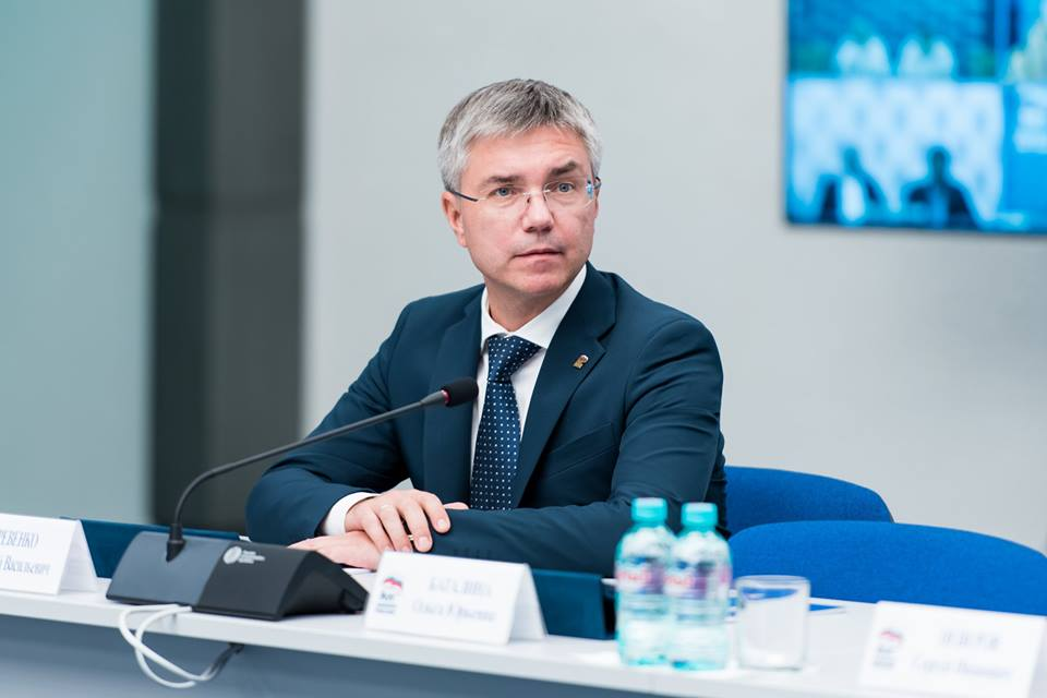 Участие россиян в выборах-2018 позволит оградить страну от возможной дестабилизации