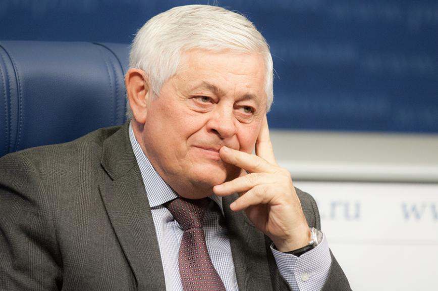 Павел Качкаев: