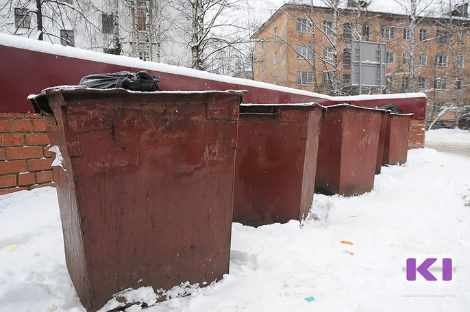 В Печоре коммунальщики выставили жильцам двойные счета за сбор и вывоз мусора