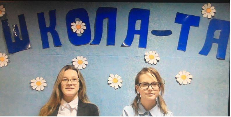 """""""Хочу творить добро"""" в Коми: школьники Усинска открыли свой телецентр"""