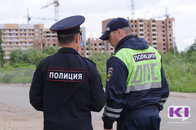 Путин сократил 10 тыс. служащих ГИБДД