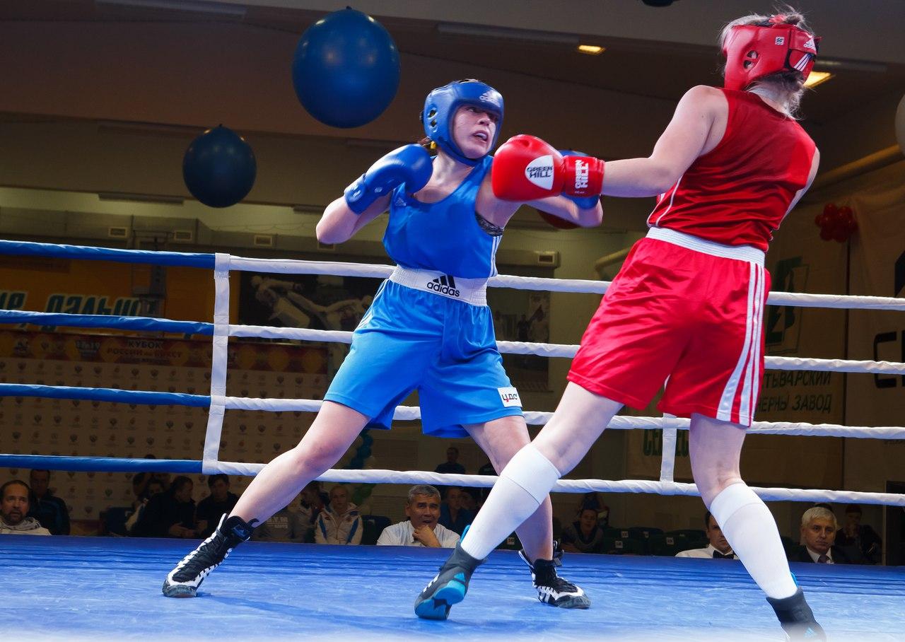 В Сыктывкаре пройдут Чемпионат и Первенство Коми по боксу