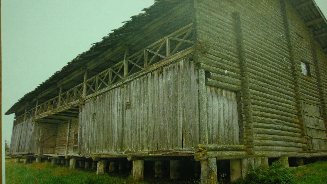В Усть-Куломском районе нашли