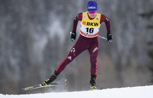 Лыжница из Коми Юлия Белорукова выступит на ближайшем этапе Кубка мира