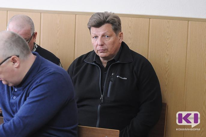 Прокуратура Коми обжаловала УДО Василия Осипова