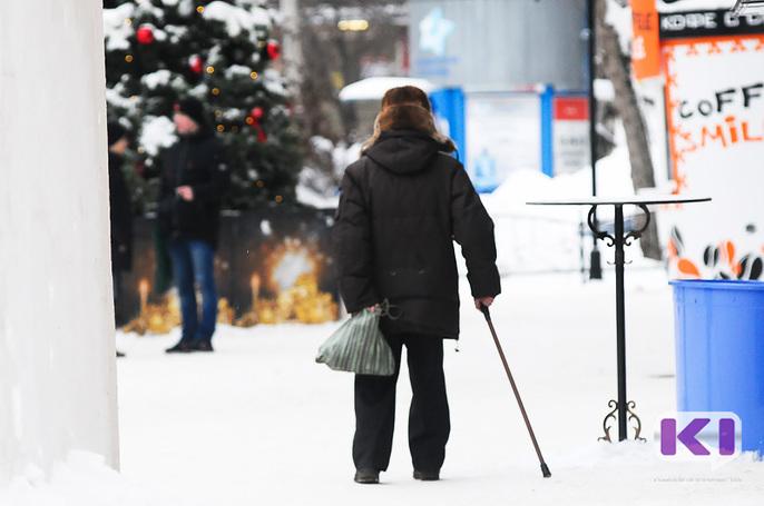 Жители Коми предлагают максимально упростить расчет пенсии по старости
