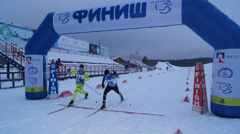 Екатерина Пьянкова и Александр Игнатов стали триумфаторами старта Первенства Коми по лыжным гонкам среди юношей и девушек