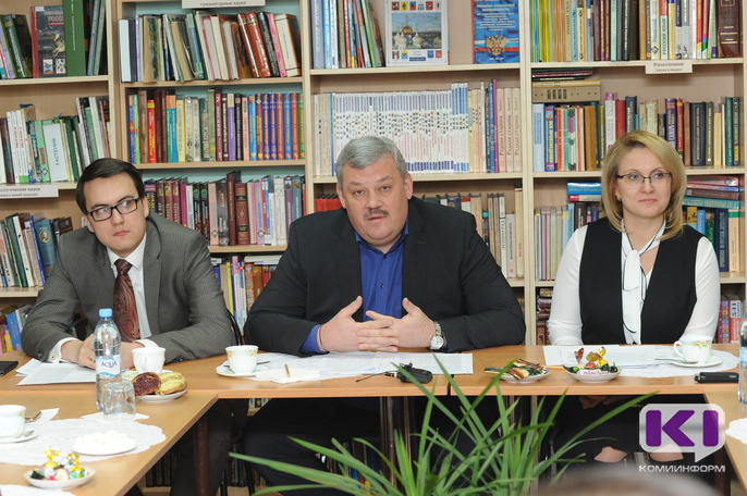 Главе Коми предложили провести в регионе Год культуры