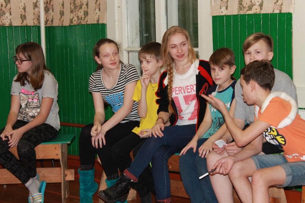 Юные журналисты Усть-Вымского района