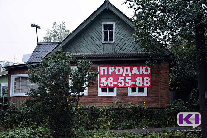 ВКалининградской области в 2017-ом упали вцене частные дома