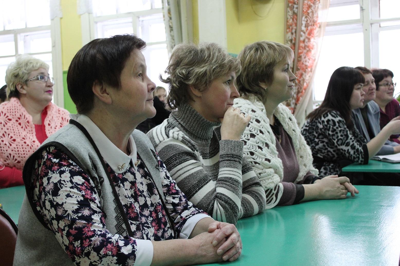 Усть-Куломский районный центр по работе с одаренными детьми может стать модельным для всей Коми