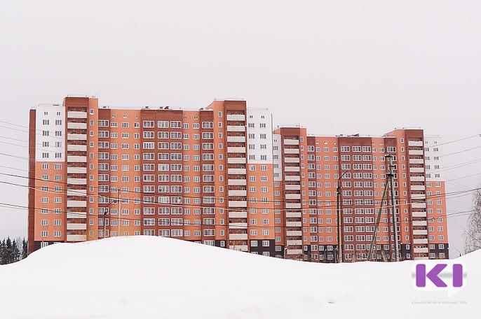 ВПсковской области снизились цены навторичном рынке жилья