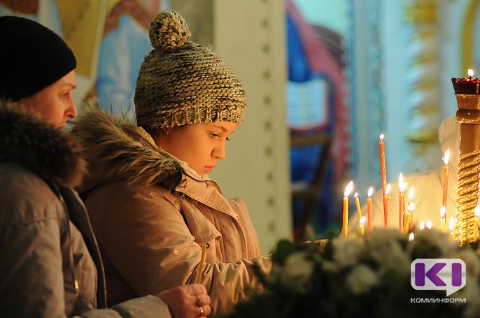 На съезде православной молодежи Коми проведут дебаты и национальные игры