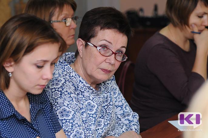 Мария Кузьбожева покинула пост директора гимназии искусств при главе Коми