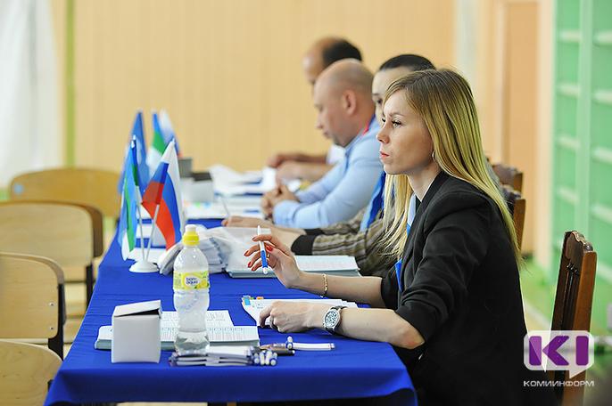 В Коми прошли обучение 85% организаторов выборов