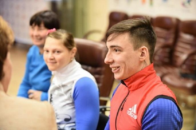 Лыжники из Коми Иван Голубков и Мария Иовлева выступят на II этапе Кубка Мира