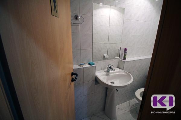 Цену посещения общественного туалета в Эжве предлагают поднять на три рубля