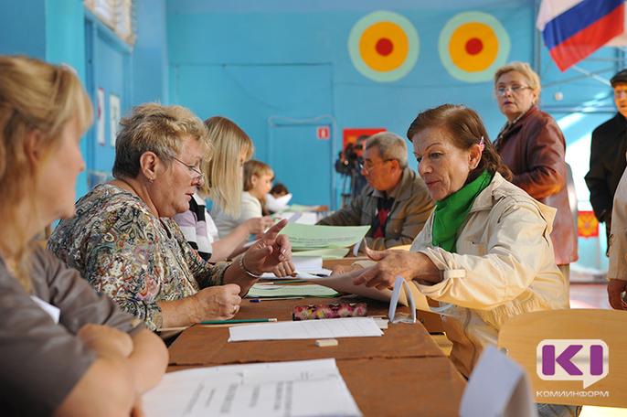 ЦИК РФ: на выборах президента будет использовано 13,6 тыс. комплексов обработки бюллетеней