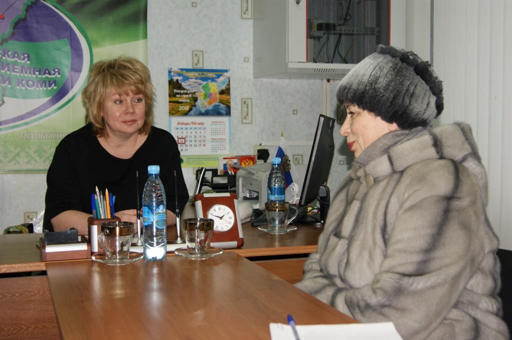 Жители Емвы хотят создать русское общественное объединение