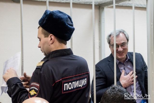 Вячеслав Гайзер: