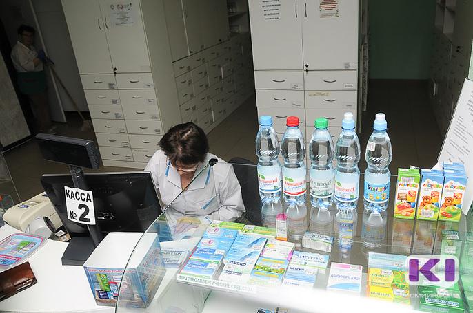 Доля российских лекарств на рынке достигла в 2017 году рекордные 84%