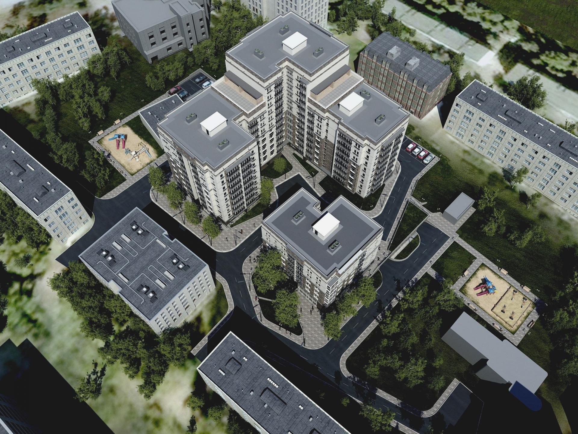 Развенчание мифов: почему в Сыктывкаре купить квартиру в новострое дешевле