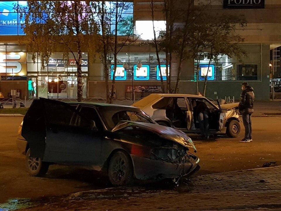 Дело в отношении водителя, по вине которого в Сыктывкаре пострадали юные баскетболисты, ушло в суд