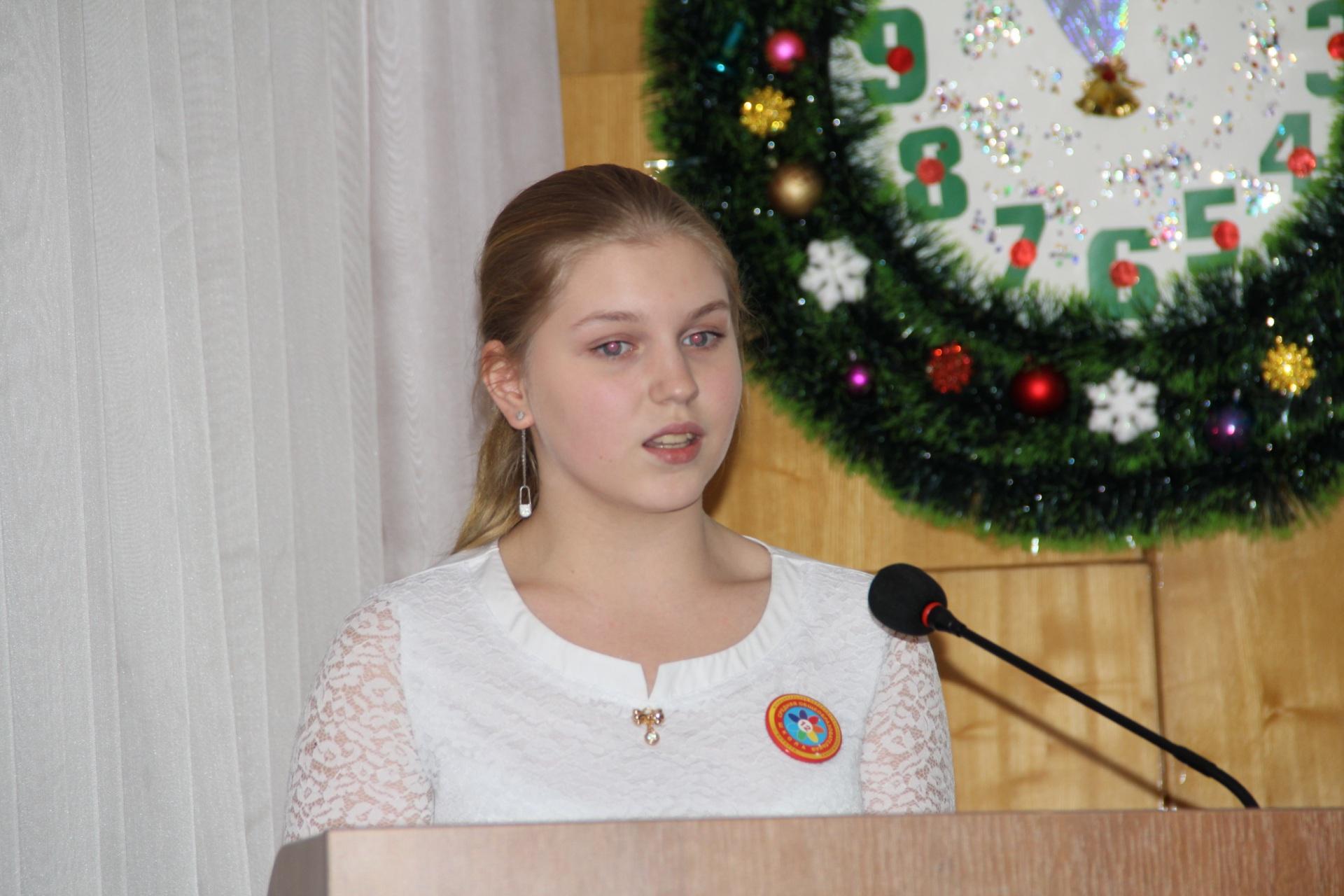 Воркутинские школьники приняли участие в Х городских Крещенских чтениях