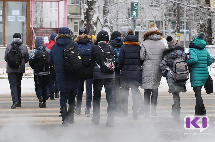 В столице Коми число преступлений с участием несовершеннолетних сократилось на 35,9%