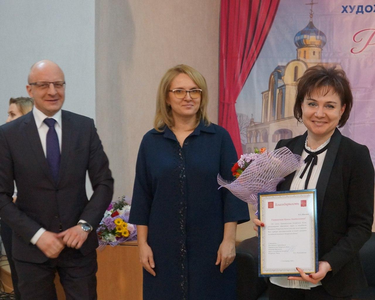 Наталья Михальченкова посетила с рабочей поездкой Печору