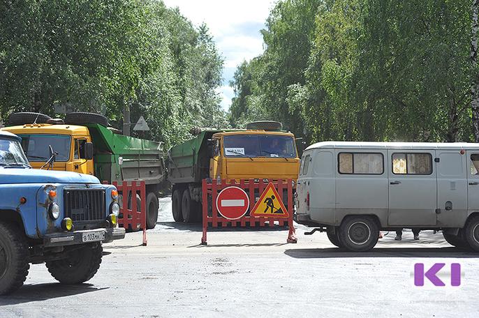 Автопарк Троицко-Печорского района нуждается в обновлении
